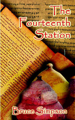 The Fourteenth Station by Bruce Simpson image