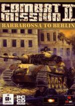 Combat Mission II Barbarossa To Berlin for PC Games