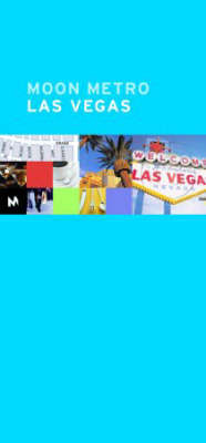 Moon Metro Las Vegas by Avalon Travel
