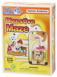 Artec Hands-on Lab - Digestive Maze