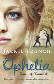 Ophelia by Jackie French image