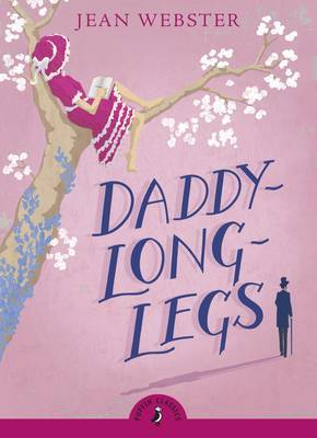 Daddy Long-Legs (Puffin Classics) by Jean Webster image