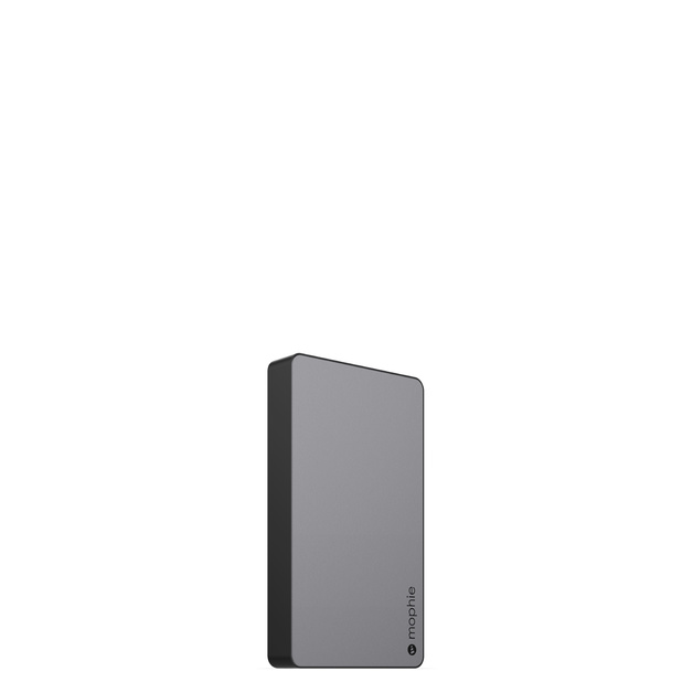 Mophie Powerstation 6000mAh Power Bank (Space Gray)