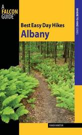 Best Easy Day Hikes Albany by Randi Minetor