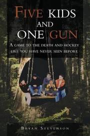 Five Kids and One Gun by Bryan Stevenson