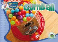 Gumball by Dr Jean Feldman image