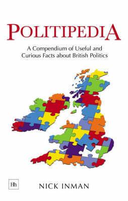 Politipedia by Nick Inman image