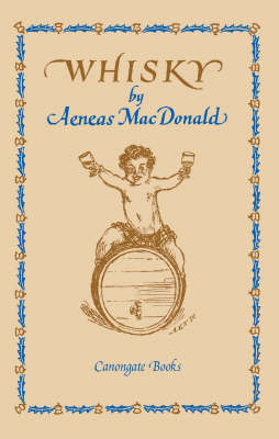 Whisky by Aeneas MacDonald image