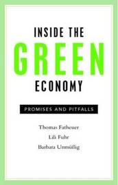 Inside The Green Economy by Thomas Fatheuer image