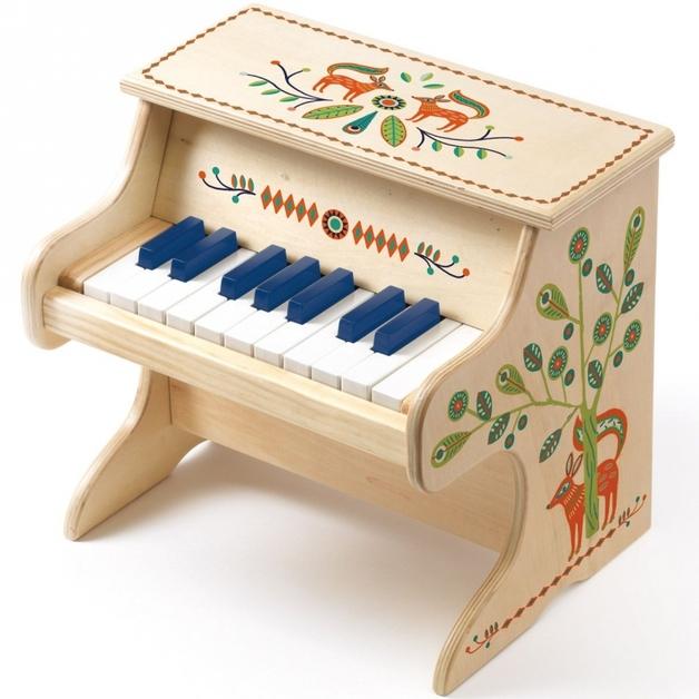 Djeco: Animambo - Electric Piano