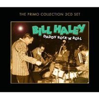 Daddy Rock N Roll by Bill Haley image