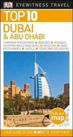 Top 10 Dubai and Abu Dhabi by DK Travel