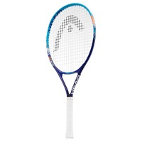 Head Junior Alloy Tennis Racket (Blue)