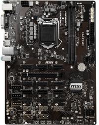 MSI H310-F PRO ATX Motherboard