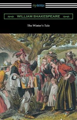 The Winter's Tale (Annotated by Henry N. Hudson with an Introduction by Charles Harold Herford) by William Shakespeare image