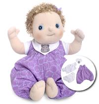 "Rubens Barn: Emma Baby - 17"" Plush Doll"