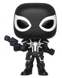 Marvel: Agent Venom - Pop! Vinyl Figure (with a chance for a Chase version!) image
