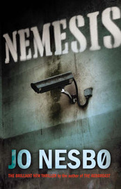 Nemesis by Jo Nesbo image