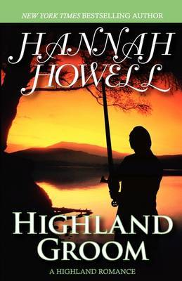 Highland Groom by Hannah Howell image