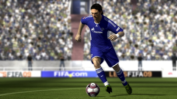 FIFA 09 for X360 image