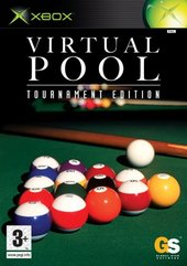 Virtual Pool: Tournament Edition for Xbox