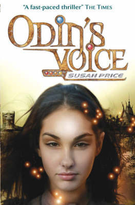Odin's Voice by Susan Price