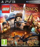 LEGO Lord of the Rings (PS3 Essentials) for PS3