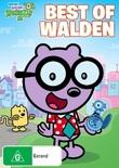Wubbzy: Best of Walden on DVD