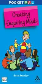 Pocket PAL: Creating Enquiring Minds. by Sara Stanley image