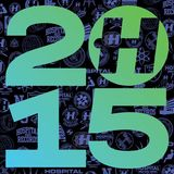 Hospitality 2015 (Mixed By Nu:Tone) (2CD) by Various Artists