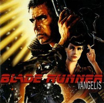 Blade Runner by Original Soundtrack