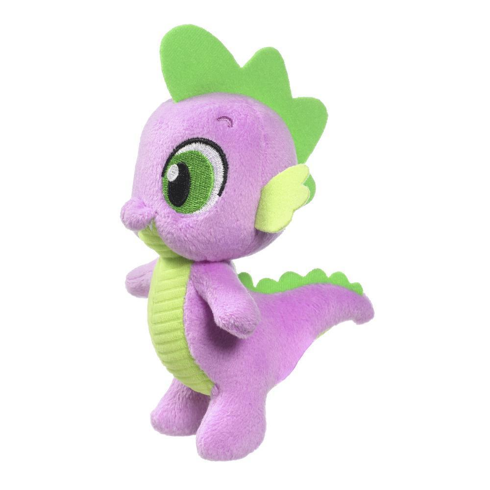 My Little Pony: Friendship Is Magic - Spike the Dragon Small Plush image