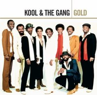 Gold by Kool & the Gang image