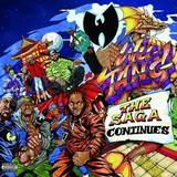 The Saga Continues by Wu-Tang