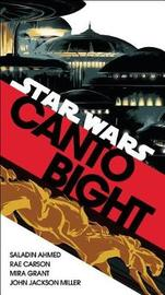 Canto Bight (Star Wars) by Saladin Ahmed