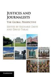 Justices and Journalists image