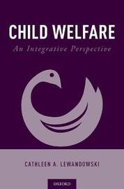 Child Welfare by Cathleen A. Lewandowski