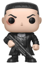 Marvel - Punisher (Daredevil) Pop! Vinyl Figure (with a chance for a Chase version!)