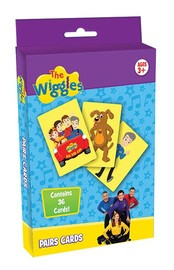The Wiggles: Pairs - Card Game image