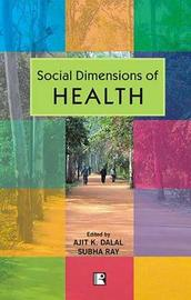 Social Dimensions of Health image