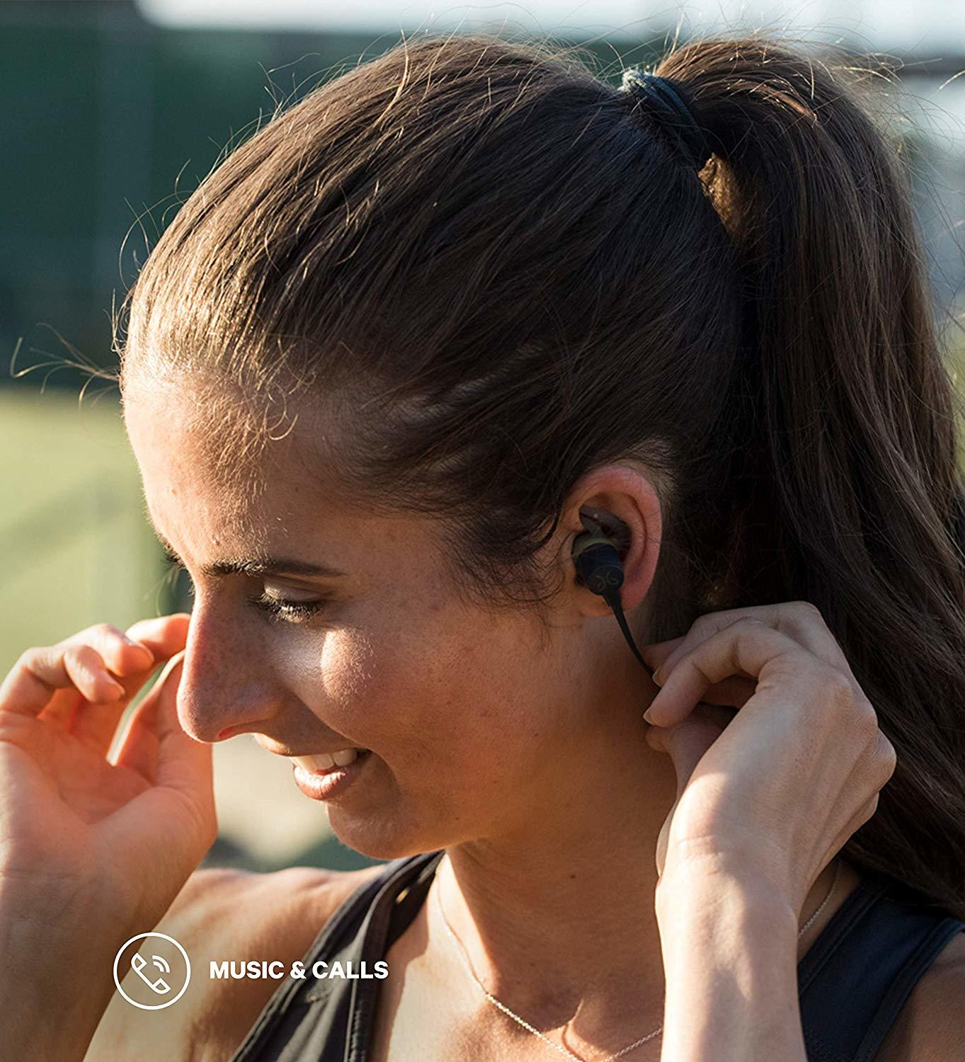 Jaybird: Tarah Wireless Sport Headphones image