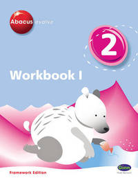 Year 2/P3: No. 1: Workbook by Dave Kirkby