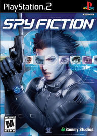 Spy Fiction for PlayStation 2 image