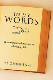 In My Words by Ise Obomhense image
