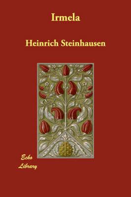 Irmela by Heinrich Steinhausen image