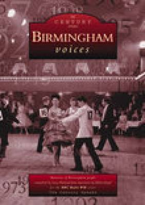 Birmingham Voices by Helen Lloyd image