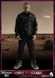 "Breaking Bad - 12"" Jesse Pinkman Premium Format Figure"