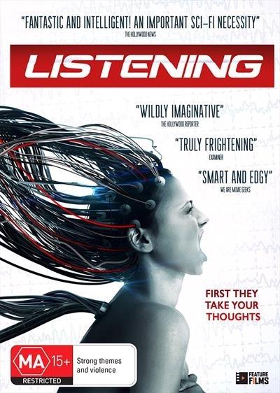 Listening on DVD