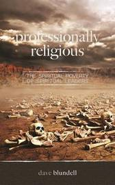 Professionally Religious by Dave Blundell
