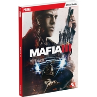 Mafia III: Prima Official Guide by Tim Bogenn